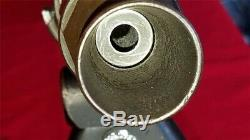 100% Original Ww2 German Mg/34 Movie Prop Non-firing Display Only