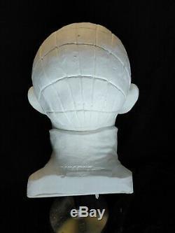 11 bust Movie Prop Replica Reproduction Hellraiser Pinhead Cenobites Original