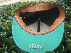 1942 New York Yankees Movie Worn Used Hat Cap Pride of the Yankees Spalding Gehr