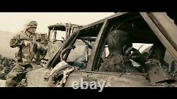 2005 JARHEAD burned body Screen Used XFX Steve Johnson movie prop