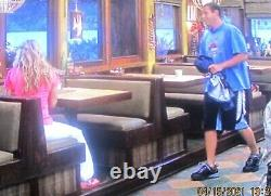 50 First Dates Adam Sandler Sneakers Seen When Henry Meets Lucy At The Hukilua