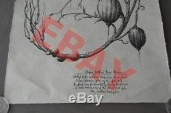 Alien Covenant Original Movie Prop David Laboratory Artwork Prometheus Art Print