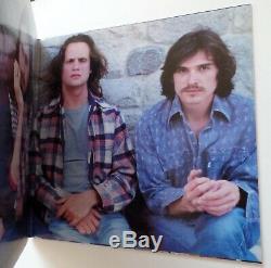 Almost Famous Original Movie Prop Stillwater Farrington Road Record Album Cover