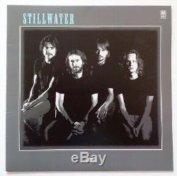 Almost Famous Original Movie Prop Stillwater Record Album Cover