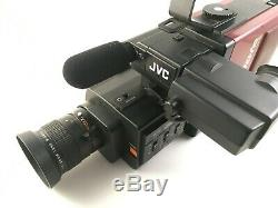 Back to the Future Movie Prop JVC GR-C1U VHS-C Video Camera Stranger Things