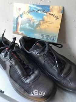 Bad Boys 2 Shoes Will Smith actually used in the movie, Prada Shoes Movie prop