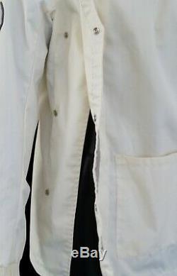 Bbc Doctor Who -crozier- Mindwarp (1986) Original Tunic Costume Prop, Bonhams