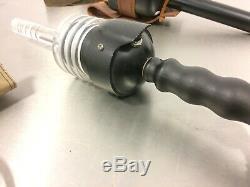 Blake's 7 Liberator hand gun replica prop