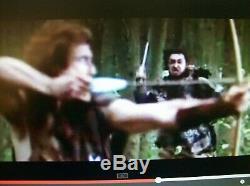 Braveheart Sword Movie Prop Rare Stephen Of Ireland