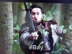 Braveheart Sword Movie Prop -rare Stephen Of Ireland