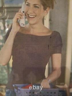 Bruce Almighty Movie Worn Jennifer Aniston Grace's Bracelet Certificate Rare