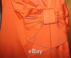 Butter Movie Wardrobe Screen Worn Hero Dress Jennifer Garner Red Valentino Prop