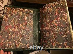CHARMED BOOK OF SHADOWSREPLICA! PROP! Not Dvd Set! TV WITCHESLAST FEW