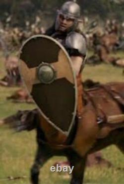 Chronicles of Narnia Movie Used Centaur Shield