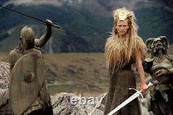 Chronicles of Narnia Movie Used Centaur Sword