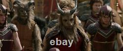 Chronicles of Narnia Movie Used Satyr Vest