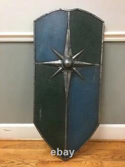 Chronicles of Narnia Movie Used Telmarine Shield