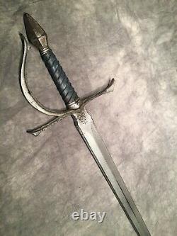 Chronicles of Narnia Movie Used Telmarine Sword