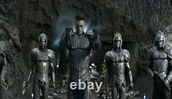 Chronicles of Riddick Screen Used Necromonger Stunt Pistol Blaster Movie Prop