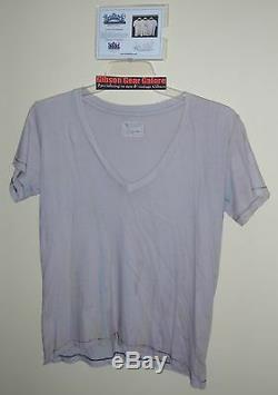 Dexter TV Prop Shirt Jennifer Carpenter Screen Worn Debra Morgan Movie Hall Lee