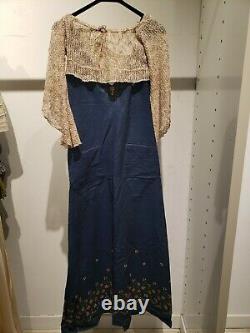 Ella Enchanted Anne Hathaway Screen Worn Insane Dress Gown Movie Costume Prop