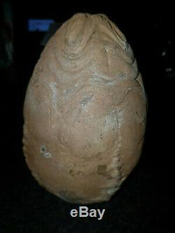 Extremely Rare! Alien vs Predator Original Production Used Alien Egg Movie Prop