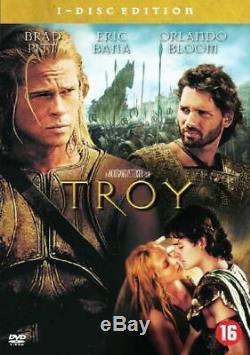 Extremely Rare! Brad Pitt Troy Original Screen Used Arrow Movie Prop