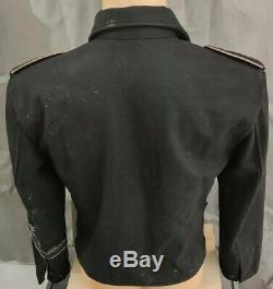 FURY (x3) SS German Jackets Used In Production (2014 Film) from Prop Store