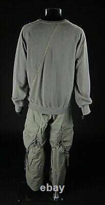 Firefly Serenity Movie The Operative Hero Screen Worn Final Scene Outfit with COA