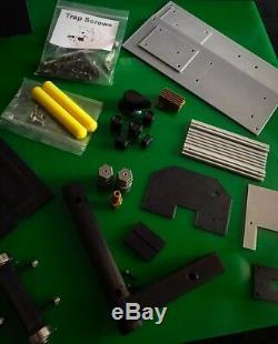 Full Size Ghostbuster Trap kit 3D Printed/Holster v-hook