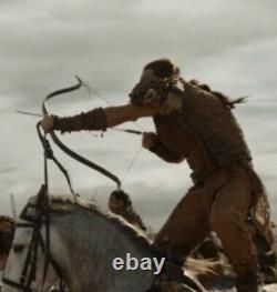 Game Of Thrones Background Stunt Battle Bow Tv Movie Film Prop
