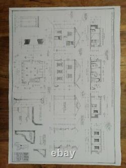 Game of thrones bundle Screen used winterfell battle arrow plans an callsheets