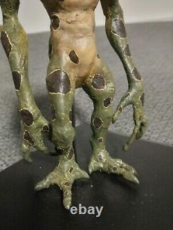 Gremlins Original Movie Prop Gremlin Puppet