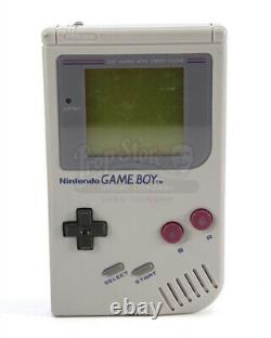 Haunting Of Hill House Young Steven Crains Video Game Consoles Red Room RARE
