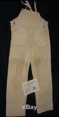 House Of 1000 Corpses Movie Prop Tinys Coveralls Rob Zombie The Devils Rejects