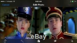 Inspector Gadget Original Movie Prop
