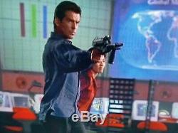 James Bond 007 TOMORROW NEVER DIES original film prop JAMES BOND used