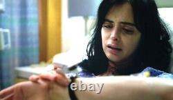 Jessica Jones Spleen Medical Bracelet Prototype Marvel Film Movie TV Prop COA