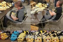 Kane Hodder Signed Resin Prop Replica Jason Voorhees Mask Friday the 13th JSA