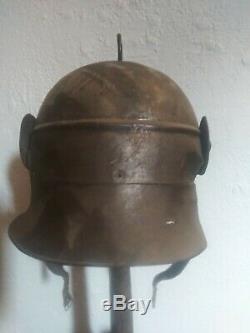 MGM Auction Antique Silent Film 1925 Ben Hur movie prop Roman Helmet Hollywood