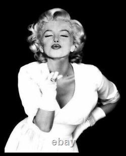 Marilyn Monroe Pre Owned by Marilyn Collectibles Memorabilia Film Prop