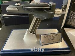 Master Replica Star Trek Original Series Phaser I/II
