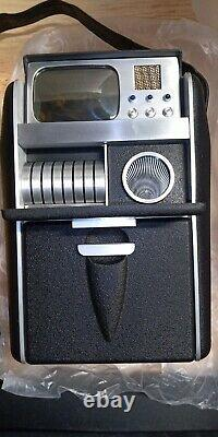 Master Replicas STAR TREK Tricorder prop the Original Series Prop ST-106
