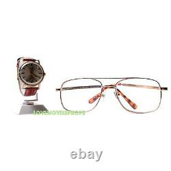 Matthew McConaughey Screen Worn Eyeglasses Watch Movie Prop Costume