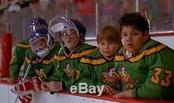 Mighty Ducks 1992 avermans glasses screen used movie prop from Matt Daugherty