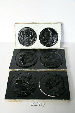 Mighty Morphin Power Rangers The Movie Original mold Masters medallions