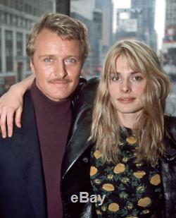 NEON Miniature Movie Prop'One From The Heart' 1981 Nastassja Kinski