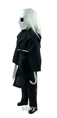 NEW BLADE Puppet Master PROP REPLICA Horror Doll Full Moon Original Series
