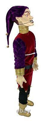 NEW JESTER Puppet Master PROP REPLICA Horror Doll Full Moon Original Series