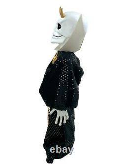 NEW MEPHISTO Puppet Master PROP REPLICA Horror Doll Full Moon Original Series